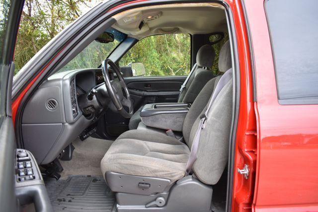 2005 Chevrolet Silverado 3500 DRW LS Walker, Louisiana 8