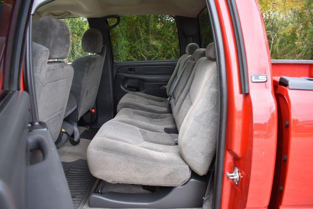 2005 Chevrolet Silverado 3500 DRW LS Walker, Louisiana 9