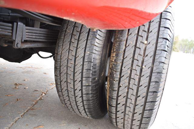 2005 Chevrolet Silverado 3500 DRW LS Walker, Louisiana 16