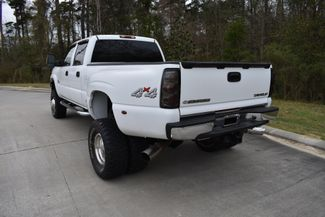 2005 Chevrolet Silverado 3500 DRW LS Walker, Louisiana 7
