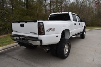 2005 Chevrolet Silverado 3500 DRW LS Walker, Louisiana 3