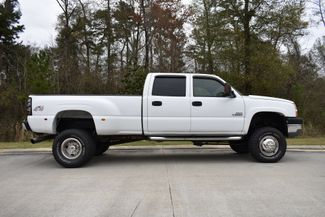 2005 Chevrolet Silverado 3500 DRW LS Walker, Louisiana 2