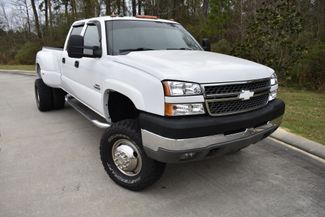 2005 Chevrolet Silverado 3500 DRW LS Walker, Louisiana 1