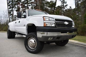 2005 Chevrolet Silverado 3500 DRW LS Walker, Louisiana