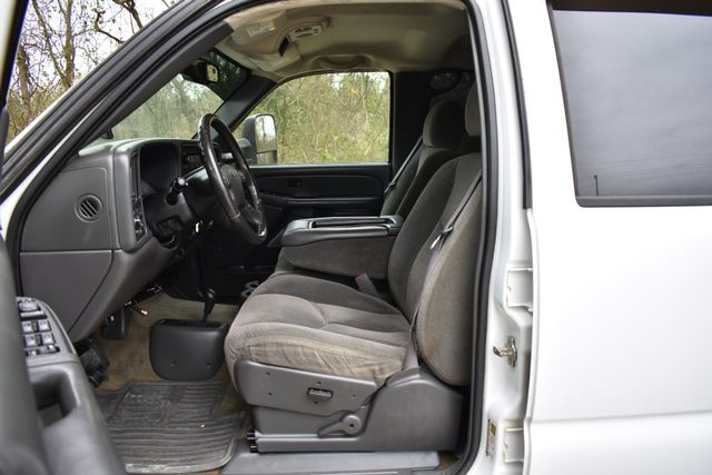 2005 Chevrolet Silverado 3500 DRW LS Walker, Louisiana 10