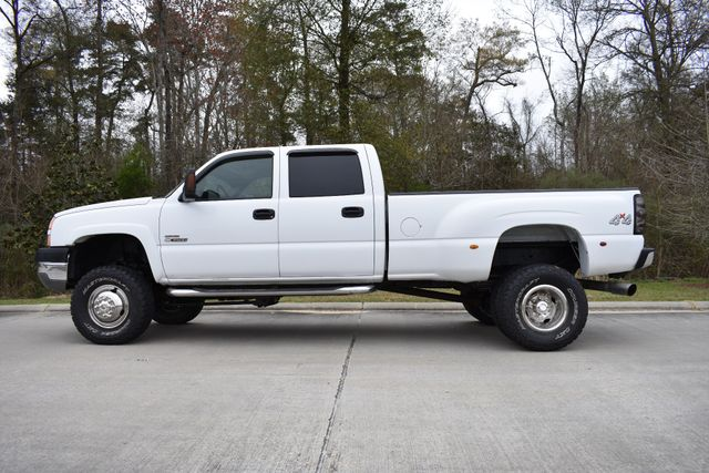 2005 Chevrolet Silverado 3500 DRW LS Walker, Louisiana 6