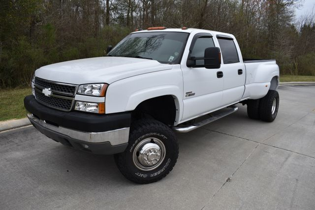 2005 Chevrolet Silverado 3500 DRW LS Walker, Louisiana 5