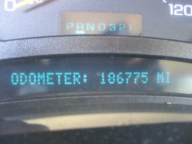 2005 Chevrolet Silverado Reg Cab, Utility Topper. L/Rack, 1 Owner Work Truck in Plano, Texas 75074