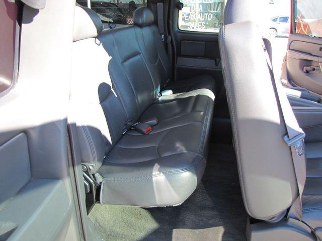 2005 Chevrolet Silverado SS SS in Medina, OHIO 44256