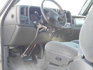 2005 Chevrolet Silverado Wheelchair Pickup Truck Handicap Pickup Truck Pinellas Park, Florida 14