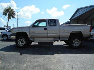 2005 Chevrolet Silverado Wheelchair Pickup Truck Handicap Pickup Truck Pinellas Park, Florida 19