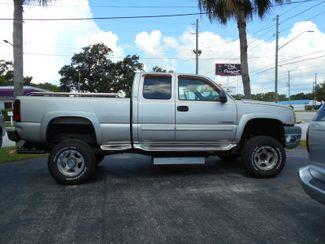 2005 Chevrolet Silverado Wheelchair Pickup Truck Handicap Pickup Truck Pinellas Park, Florida 20