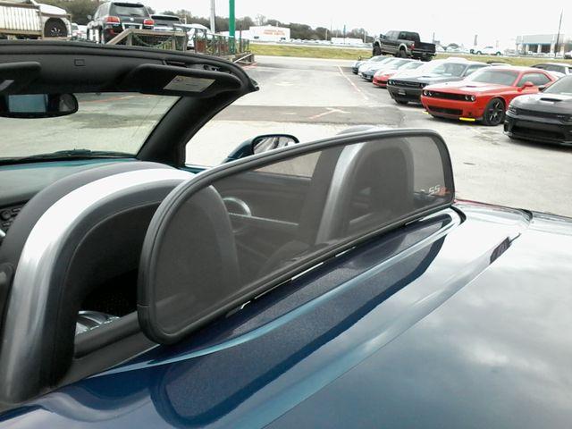 2005 Chevrolet SSR LS2 Boerne, Texas 12