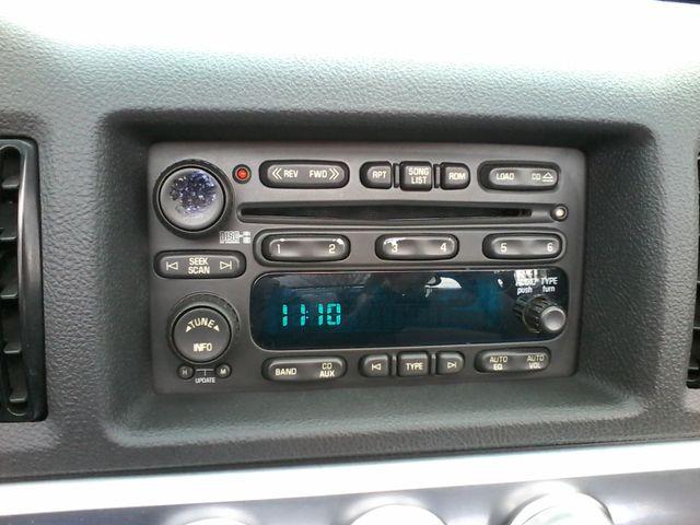 2005 Chevrolet SSR LS2 Boerne, Texas 21