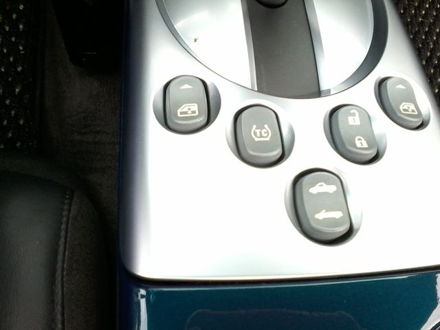 2005 Chevrolet SSR LS2 Boerne, Texas 23