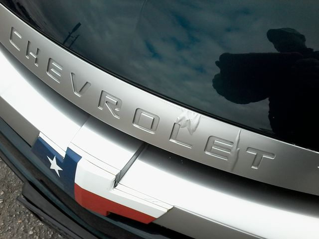 2005 Chevrolet SSR LS2 Boerne, Texas 31