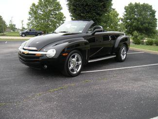 2005 Chevrolet SSR LS CONVERTIBLE Chesterfield, Missouri 1