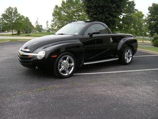 2005 Chevrolet SSR LS CONVERTIBLE Chesterfield, Missouri 3