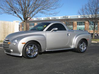2005 Sold Chevrolet SSR LS Conshohocken, Pennsylvania 1