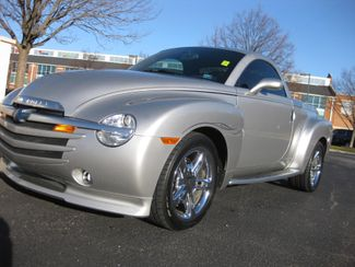 2005 Sold Chevrolet SSR LS Conshohocken, Pennsylvania 13