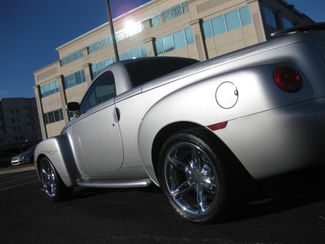 2005 Sold Chevrolet SSR LS Conshohocken, Pennsylvania 14
