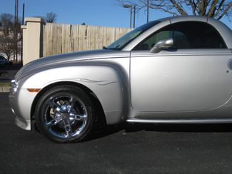 2005 Sold Chevrolet SSR LS Conshohocken, Pennsylvania 15
