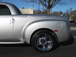 2005 Sold Chevrolet SSR LS Conshohocken, Pennsylvania 17