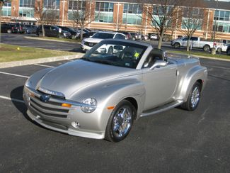 2005 Sold Chevrolet SSR LS Conshohocken, Pennsylvania 18