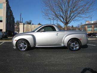 2005 Sold Chevrolet SSR LS Conshohocken, Pennsylvania 2