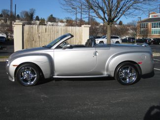 2005 Sold Chevrolet SSR LS Conshohocken, Pennsylvania 19