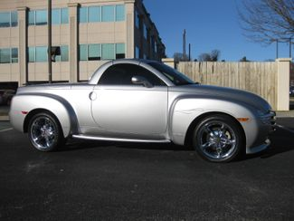 2005 Sold Chevrolet SSR LS Conshohocken, Pennsylvania 22