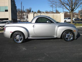 2005 Sold Chevrolet SSR LS Conshohocken, Pennsylvania 23