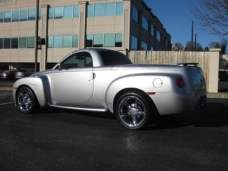2005 Sold Chevrolet SSR LS Conshohocken, Pennsylvania 3