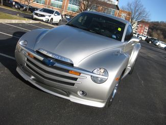 2005 Sold Chevrolet SSR LS Conshohocken, Pennsylvania 5