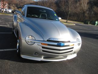 2005 Sold Chevrolet SSR LS Conshohocken, Pennsylvania 7