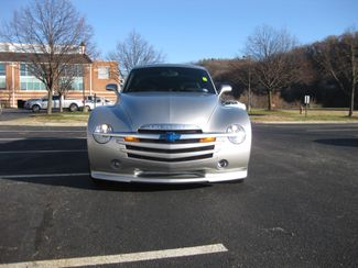 2005 Sold Chevrolet SSR LS Conshohocken, Pennsylvania 8