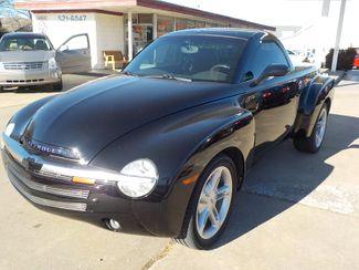 2005 Chevrolet SSR LS Fayetteville , Arkansas 1