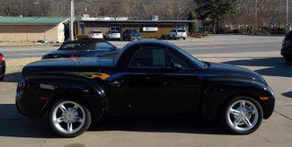 2005 Chevrolet SSR LS Fayetteville , Arkansas 3