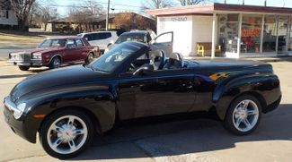 2005 Chevrolet SSR LS Fayetteville , Arkansas 7