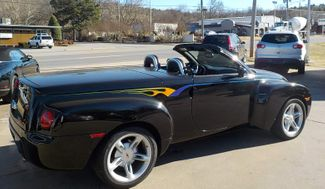 2005 Chevrolet SSR LS Fayetteville , Arkansas 8