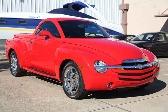 2005 Chevrolet SSR LS Houston, Texas 2