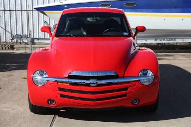 2005 Chevrolet SSR LS Houston, Texas 1