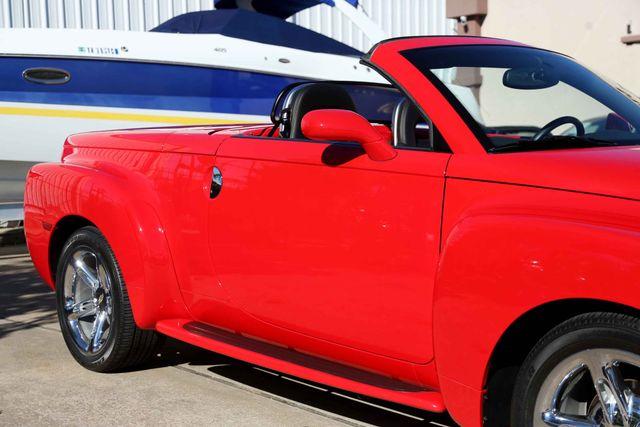2005 Chevrolet SSR LS Houston, Texas 6