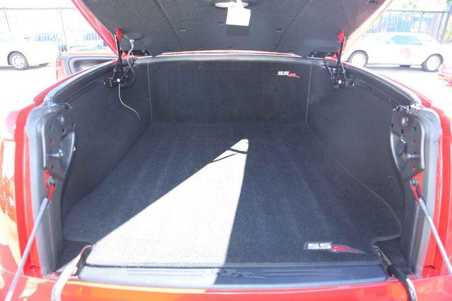 2005 Chevrolet SSR LS Houston, Texas 27