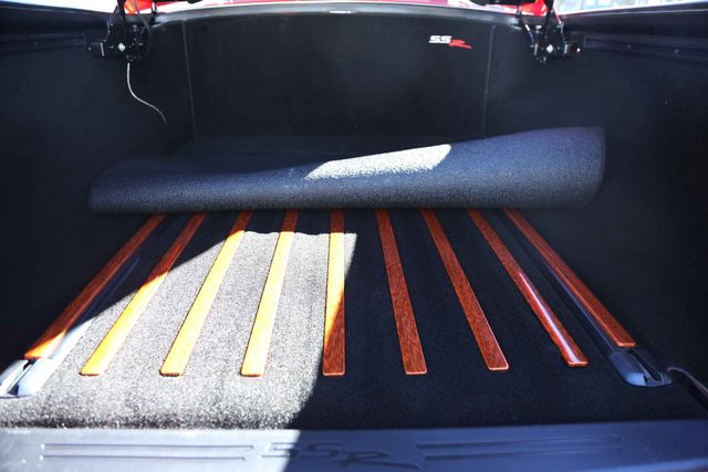 2005 Chevrolet SSR LS Houston, Texas 28
