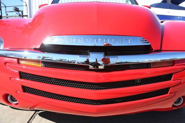 2005 Chevrolet SSR LS Houston, Texas 12