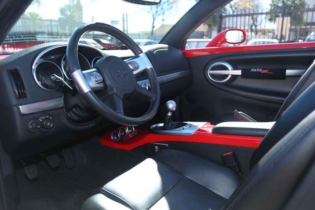 2005 Chevrolet SSR LS Houston, Texas 16