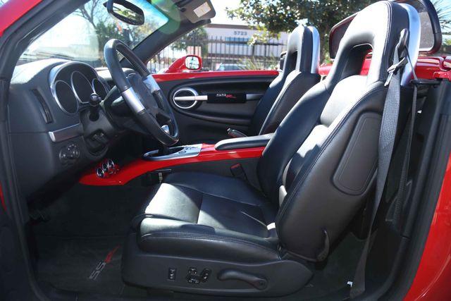 2005 Chevrolet SSR LS Houston, Texas 17