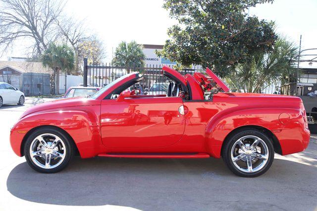 2005 Chevrolet SSR LS Houston, Texas 14