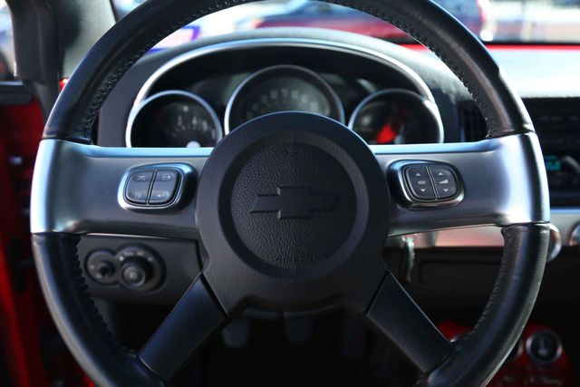 2005 Chevrolet SSR LS Houston, Texas 21